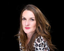 Martine Turner Founder of Head Turners | professional hair and make-up